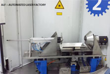 ALF�AUTOMATED LASER FACTORY