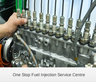 One Stop Fuel Injection Service Centre