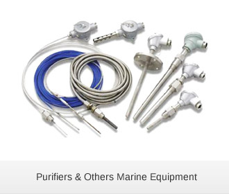 Purifiers & Others Marine Equipment
